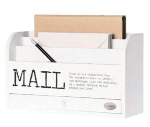 Mail instellen