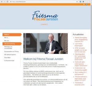 frtisma-website