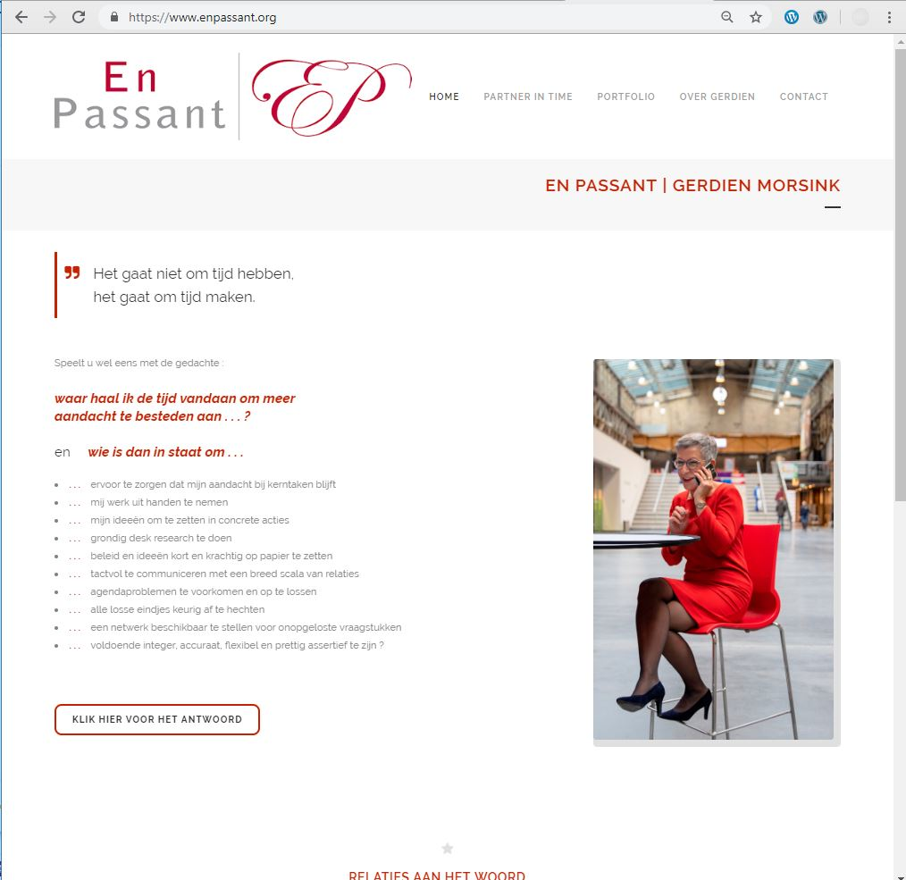 enpassant-website