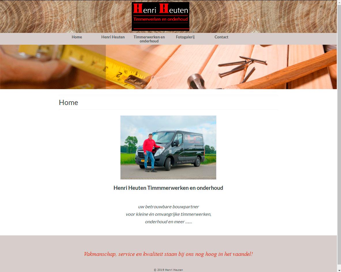henriheuten-website